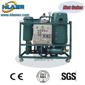 Vacuum Coalescing Turbine Oil Dehydrator Machine pictures & photos