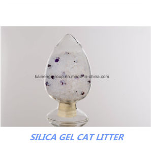 Colorful Silica Gel pictures & photos