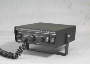 Universal Siren Amplifier for Ambulance pictures & photos