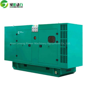 Open/ Soundproof/ Mobile Type Diesel Generator with Cummins Engine pictures & photos