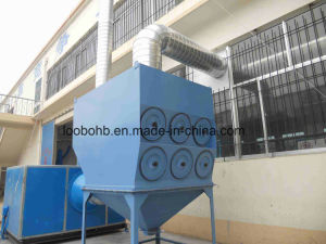Dust Collector System for Industrial Dust Filtration and Cleaner pictures & photos
