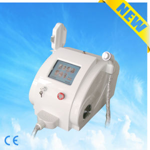 RF System for Wrinkle Removal with IPL for Hair Removal pictures & photos