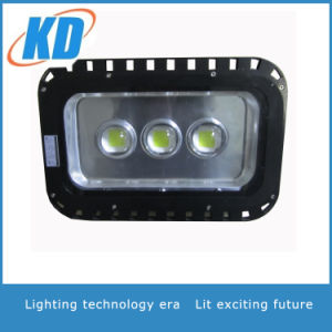 High Efficiency 110lm Per Watt 180W LED Flood Lamp