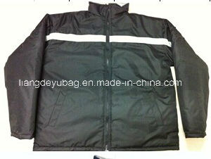 2014 Newest Design Carton Casual Jacket for Man