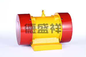 6.3kw Vibrating Motor AC Motor Electric Motor pictures & photos