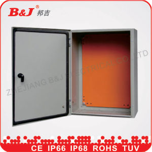 Electrical Distribution Box Waterproof Box/Outdoor Electrical Distribution Box pictures & photos