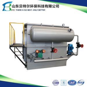 Daf Device Dissolved Air Flotation for Dairy Wastewater Treatment pictures & photos