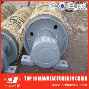 Long Worklife Belt Conveyor Pulley (Drum Pulley) pictures & photos