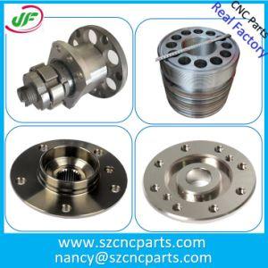 Polish, Heat Treatment, Nickel, Zinc, Plating Wholesale Machining Parts pictures & photos
