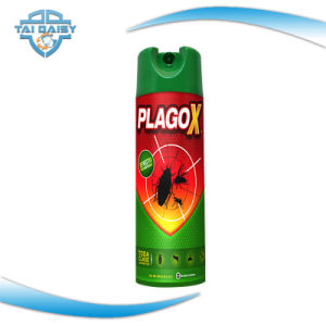 Indoor Pest Control Insecticide Spray for Home/Mosquito Fly Repellent Aerosol Insecticide Spray pictures & photos