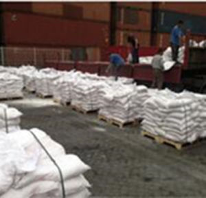 China High Performance Aluminium Hydroxide for The Production of Solid Surface pictures & photos