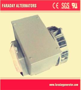 Class: H. 50Hz 13kVA 240V Stamford Diesel Alternator AC Three Phase Generator (50Hz) Fd1d pictures & photos