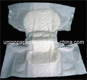 Soft and Comfortable Adult Diaper with High Absorption