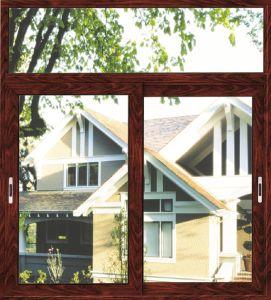 Aluminum Frame Tempered Glass Balcony Window Sliding Window pictures & photos