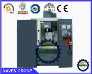 XH714 Haven Brand High quanlity Bed type universal milling machine pictures & photos