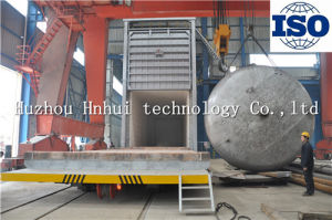 Trolly Type Variable Annealing Furnace pictures & photos