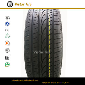 High Performance SUV 4X4 Passenger Car Tire (225/35r19, 245/45r20) pictures & photos