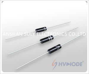 2cl25kv 20mA High Voltage Rectifier Diode pictures & photos