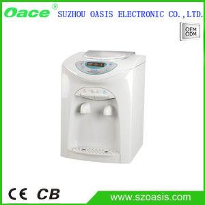 Digital Display Portable Water Cooler