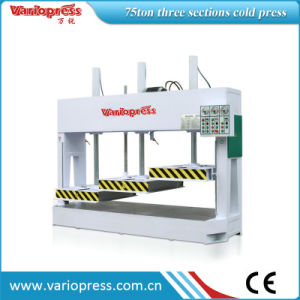 Woodworking Cold Press/Hydraulic Cold Press (Mh3248X25X3) pictures & photos