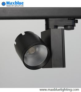 110V/220V/240V Citizen COB LED Track Ceiling Light with CRI97 pictures & photos
