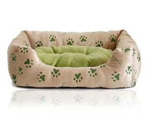 Pet Dog Puppy Soft Warm Sofa Bed (bd5020) pictures & photos