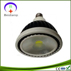 High Quality PAR38 LED Spotlight with COB LED pictures & photos