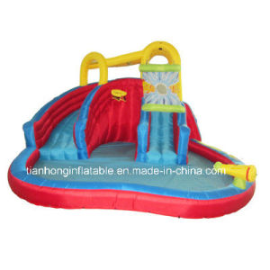 Best Quality Inflatable Slide for Family Use pictures & photos