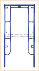 Walk Through Frame Scaffolding Frame for Construction pictures & photos
