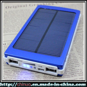 Travel Solar Power Bank Universal Solar Power Bank Camping Power Bank