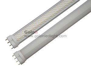 20W 2g11 LED Pl Light Replace Phillps 2g11 36W 40W Pll, 2200lm, Ra80 100-277V 2g11 LED pictures & photos