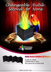 Indoor/ Semmi Outdoor Stage Live Show LED Display Screen P10mm pictures & photos