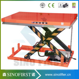 Made in China Europe Parts 2000lb to 6000lb Capacity Presto Lift Tables pictures & photos