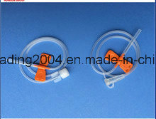 Sterile Disposable Scalp Vein Butterfly Set Supplier for Europe pictures & photos