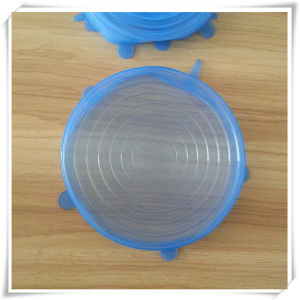 Vegetable Fresh Cover Silicone Items (VR15003)