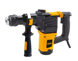 Rotary Hammer with 2 Fuctions (LY26-02) pictures & photos