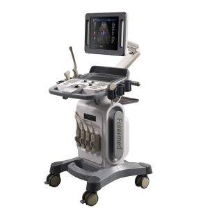 China Color Doppler Ultrasound Scanner Manufacturer pictures & photos