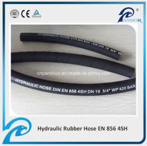 En 856 4sh High Pressure Hydraulic Steel Tube pictures & photos