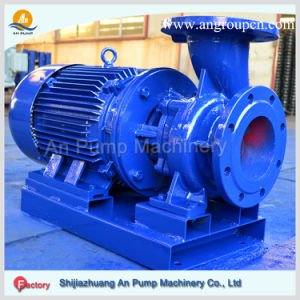 Industrial Building Booster Water Supply Pump pictures & photos