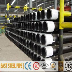 API 5L 5CT ERW Saw Pipe for Oil Gas pictures & photos