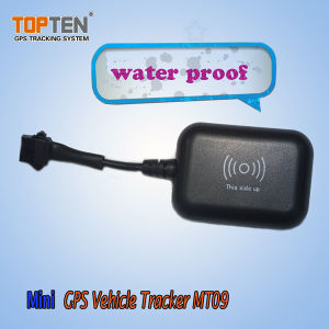 Mini Real Time GPS Tracking Device for Motorcycle with Waterproof, Free Online Tracking (WL) pictures & photos