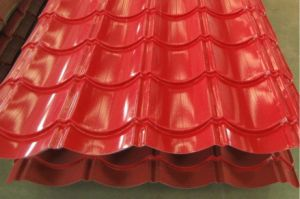 Factory Price Hot Rolled Sheet Coil PPGI PPGL for Roofing pictures & photos
