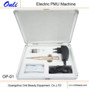 Onli Electric Permanent Makeup Tattoo Machine Kits Makeup Machine Gun pictures & photos