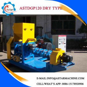 Low Investment Dry Type Pellets Mill for Making Fish Food pictures & photos