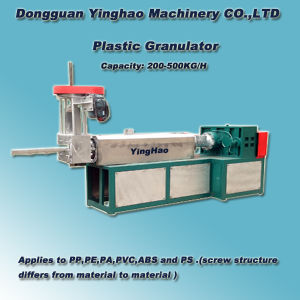 PS/ABS/Plastic Granulator