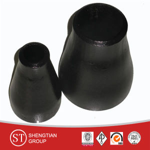 Carbon Steel Pipe Fittings Seamless Reducer pictures & photos