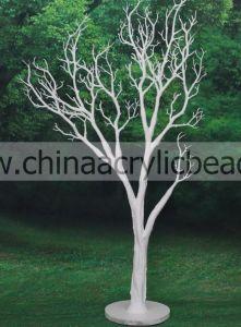95cm Wedding Faux Artificial Manzanita Coral Plastic Dry Tree Natural Coral Wedding Tree Decoration