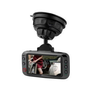 New Arrival DVR Ambarella A5 GPS+G-Sensor+ WDR + Night Vision + Digital Zoom Full HD Dashcam