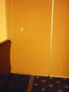 Acoustic Movable Partition Walls for Restauant pictures & photos
