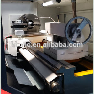 China high speed CNC lathe flat bed (CKNC6136) pictures & photos